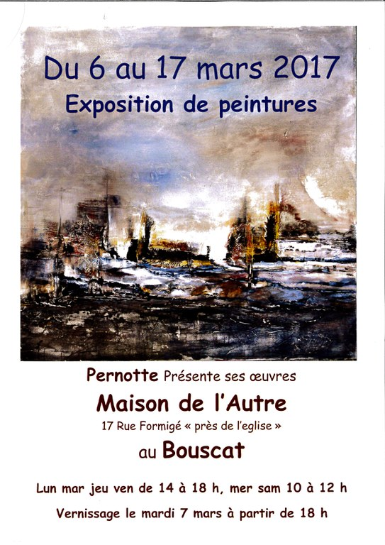 Expo Pernotte