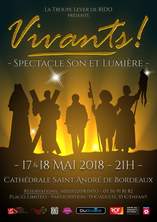 Spectacle Vivants